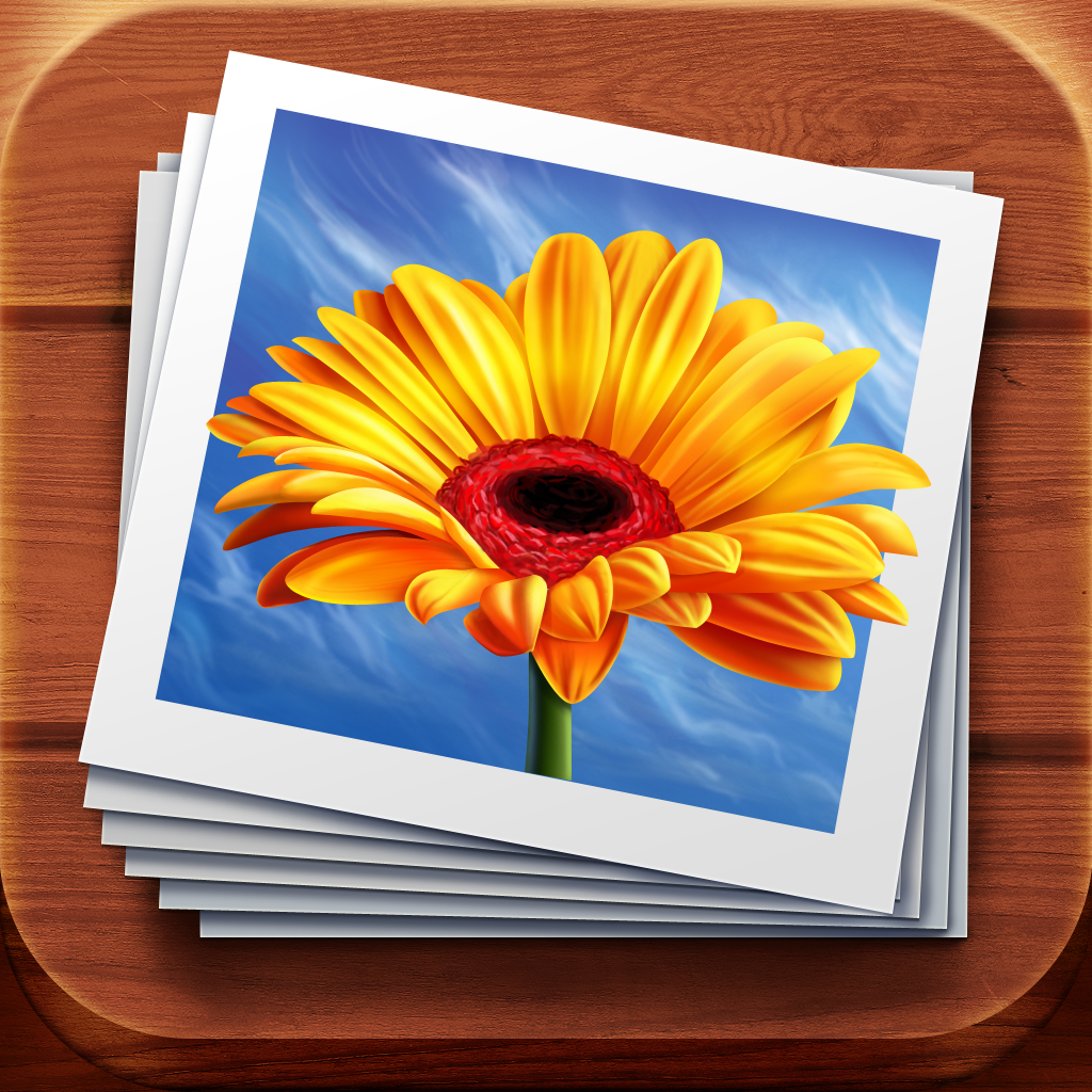 Get An iOS 7-Like Photo Album On Your iPhone Right Now With PhotofulPhoto Album Icon Iphone