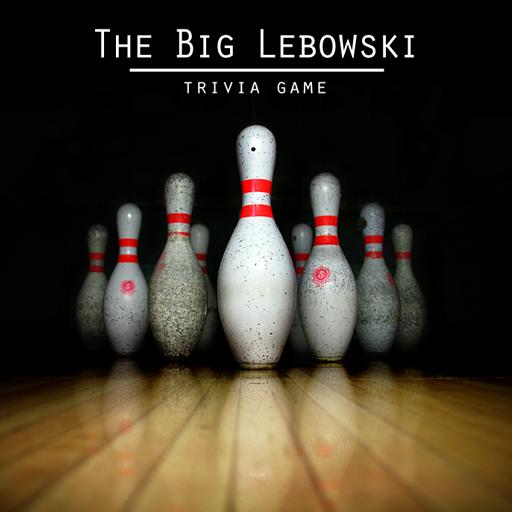 The Big Lebowski Game