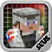 Military Skins for Minecraft Game Textures Skin